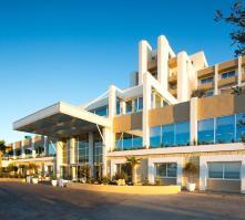 Salini Resort in St Paul's Bay, Malta