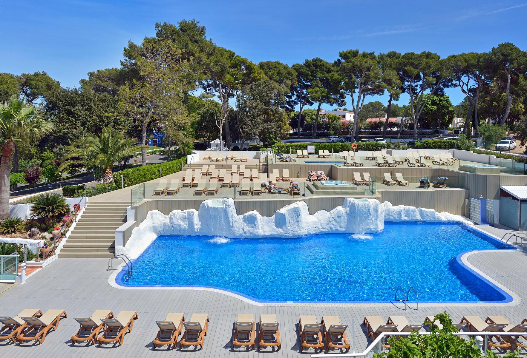 Melia Cala Galdana in Cala Galdana, Menorca | Holidays from £402pp | loveholidays