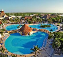 Grand Bahia Principe Tulum in Akumal, Mexico