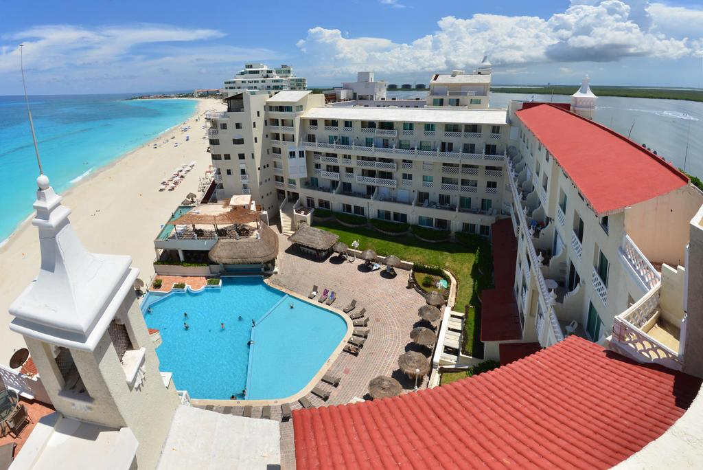 First And Second Quarter 2016 Bsea >> Bsea Cancun Plaza Hotel In Cancun Mexico Holidays From 614pp