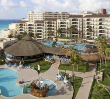 Emporio Hotel & Suites Cancun in Cancun, Mexico
