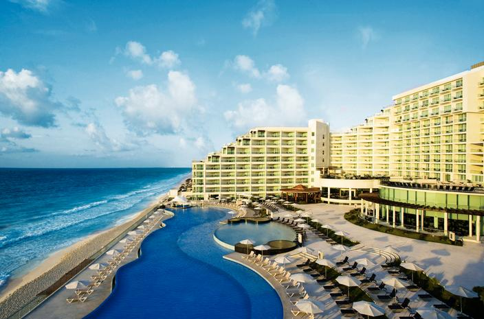 Hard Rock Hotel Cancun In Cancun Mexico Holidays From 1179pp