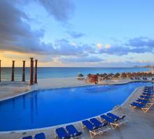 Krystal Cancun in Cancun, Mexico