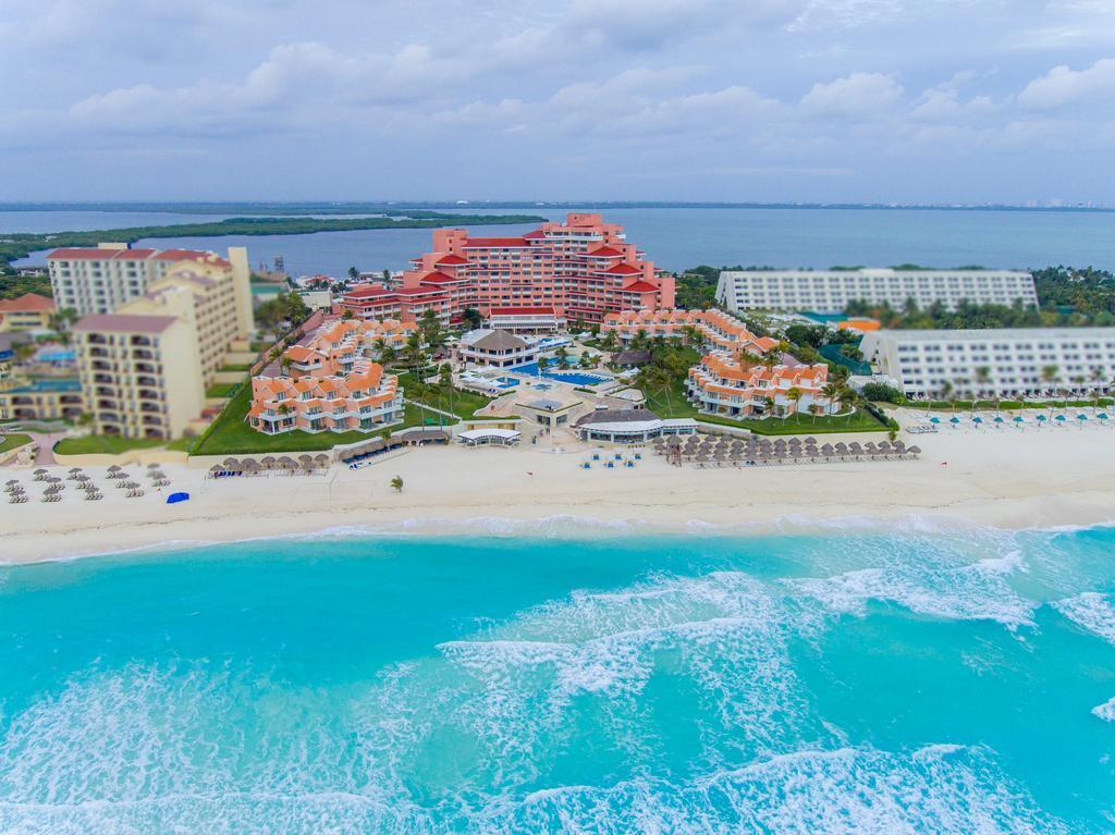 Omni Cancun Hotel Villas In Cancun Mexico Holidays From