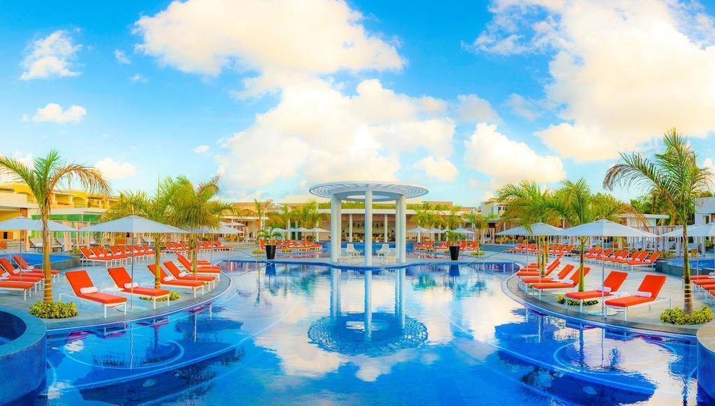 The Grand At Moon Palace in Cancun, Mexico | Holidays from