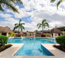 Grand Riviera Princess All Suites & Spa Resort in Playa del Carmen, Mexico