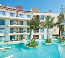 Hotel Azul Fives in Playa del Carmen, Mexico