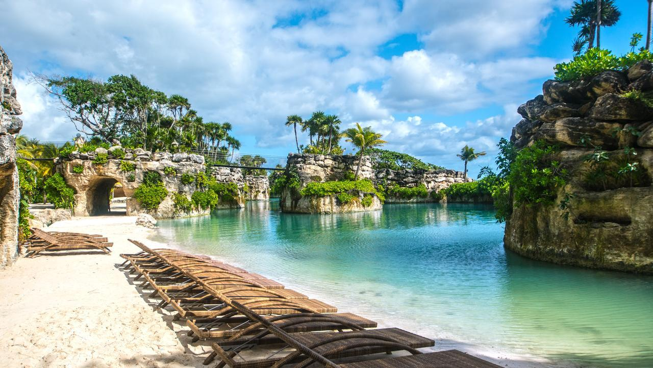 Hotel Xcaret Mexico In Playa Del Carmen Mexico Holidays From
