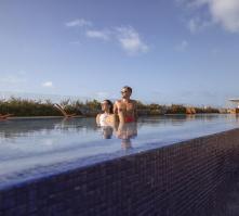 Live Aqua Boutique Resort Playa del Carmen All Inclusive – in Playa del Carmen, Mexico