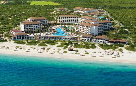 Secrets Playa Mujeres Golf & Spa Resort in Cancun, Mexico
