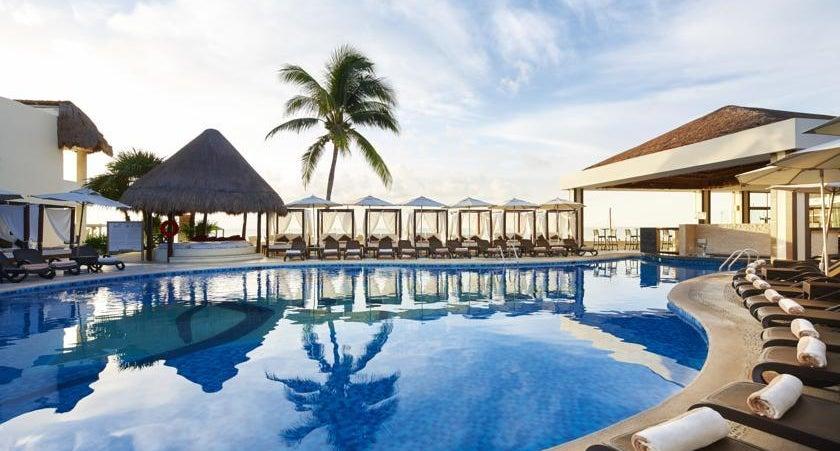 riviera maya resorts with monkeys
