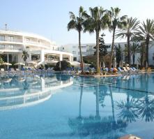 LTI Agadir Beach Club in Agadir, Morocco