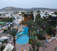 Mogador Al Madina in Agadir, Morocco