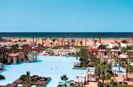 Sofitel Agadir Royal Bay in Agadir, Morocco
