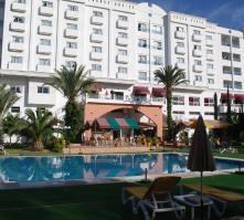 Tildi Hotel & Spa in Agadir, Morocco