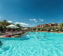 Eden Andalou Aquapark & Spa in Marrakech, Morocco