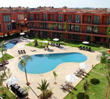 Hotel Rawabi Marrakech (ex. Rawabi Marrakech Hotel & Spa) in Marrakech, Morocco
