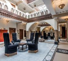 Hotel & Ryad Art Place Marrakech in Marrakech, Morocco