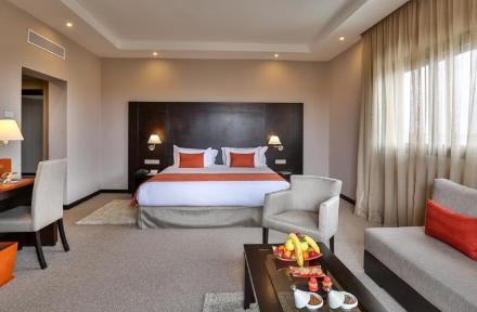 Kech Boutique Hotel & Spa in Marrakech, Morocco