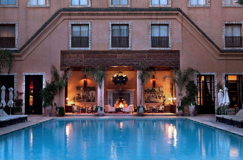 les jardins de la koutoubia in marrakech morocco holidays from 500pp loveholidays. Black Bedroom Furniture Sets. Home Design Ideas