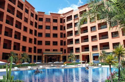 Appart Hotel Fuerteventura
