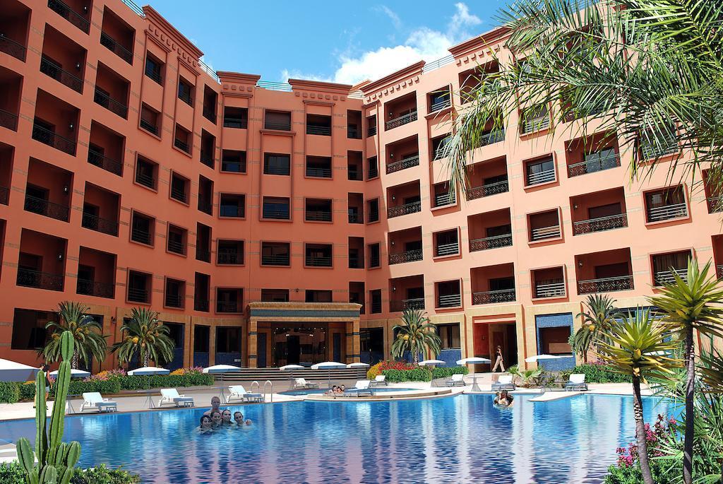 Appart Hotel Faro