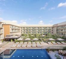 Radisson Blu Hotel Marrakech Carré Eden in Marrakech, Morocco