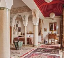 Riad Rafaele in Marrakech, Morocco