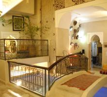 Riad Sidi Mimoune in Marrakech, Morocco