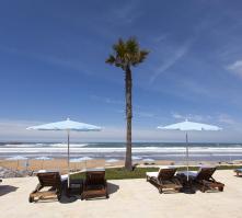 Amphitrite Palace Beach Hotel & Convention Center in Rabat, Morocco