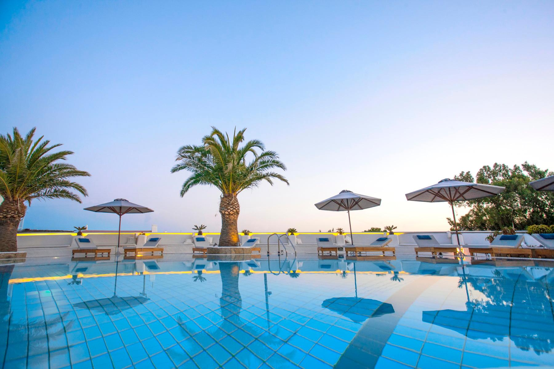 Andronikos Hotel - Adults Only