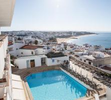 Belver Boa Vista Hotel & Spa in Albufeira, Algarve, Portugal