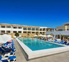 Novochoro Apartments in Albufeira, Algarve, Portugal