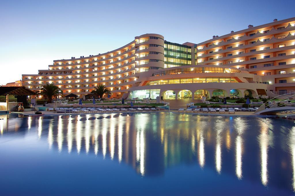 Paraiso de albufeira aparthotel in albufeira portugal for Portugal appart hotel