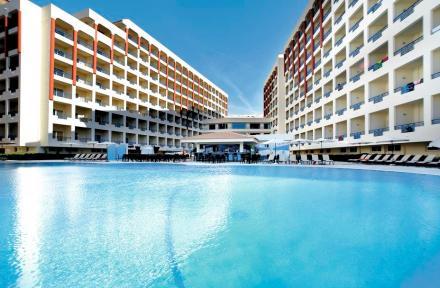 Be Live Palmeiras Village Hotel in Armacao De Pera, Algarve, Portugal