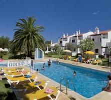 Rocha Brava Apartments in Carvoeiro, Algarve, Portugal