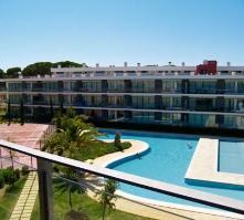 Residence Golf in Vilamoura, Algarve, Portugal
