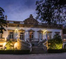 Quinta Das Lagrimas - Small Luxury Hotel in Coimbra, Central Portugal, Portugal