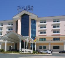 Riviera Hotel Carcavelos in Carcavelos, Lisbon Coast, Portugal