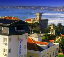 Sao Mamede in Estoril, Lisbon Coast, Portugal