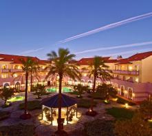 Pestana Sintra Golf Resort and Spa Hotel in Sintra, Lisbon Coast, Portugal