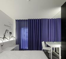 Hotel 3K Europa in Lisbon, Portugal