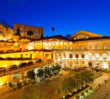Hotel Americano Inn Rossio in Lisbon, Portugal