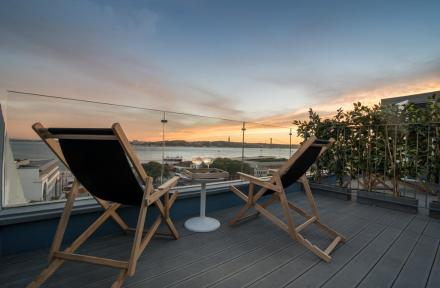 Lx Boutique Hotel in Lisbon, Portugal