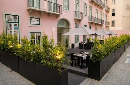 Portugal Boutique Hotel in Lisbon, Portugal
