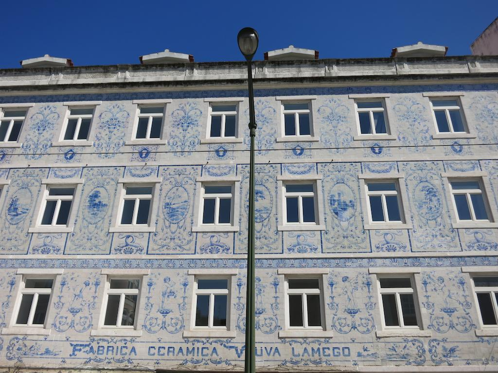 Portugal Ways Culture Guest House in Lisbon, Portugal