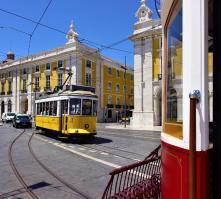 Pousada de Lisboa in Lisbon, Portugal