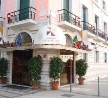 Residencial Lar Do Areeiro in Lisbon, Portugal