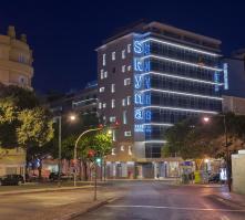 Skyna Hotel Lisboa in Lisbon, Portugal