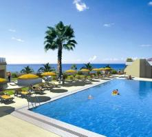 Paul Do Mar Sea View Hotel in Calheta, Madeira, Portugal